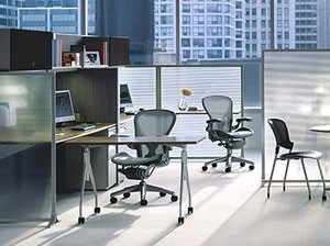 Sustainable Office Furniture Toronto ON